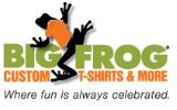 Big Frog Custom