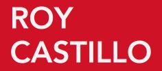 Roy Castillo