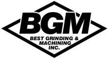 BGM Logo