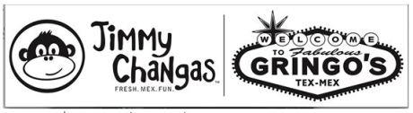 Jimmy Changa - Gringos Logo