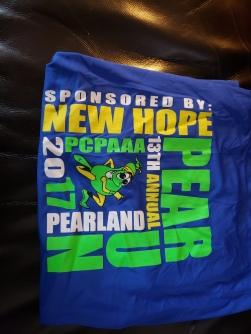 2017 Front Shirt