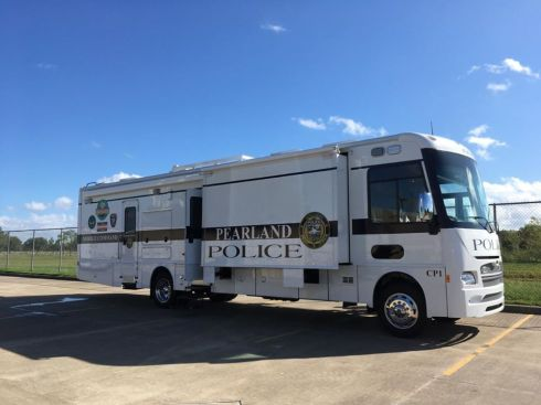 PPD - Command Post